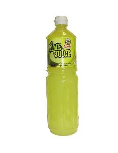 Sok z limonki 1L