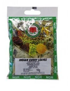 Liście curry 10g