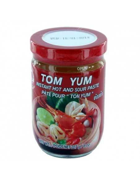 Pasta Tom Yum 227g