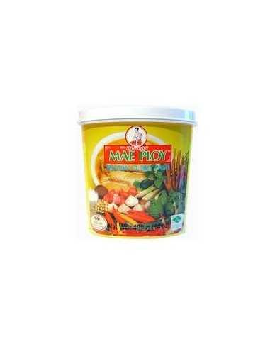 Pasta curry 400g żółta