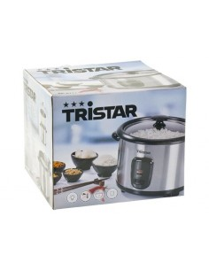 Garnek do gotowania ryżu - 1L Tristar sushi