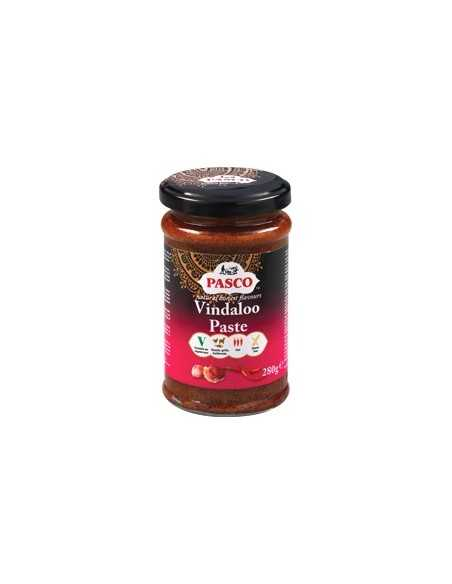 Pasta curry Vindaloo 270g PASCO