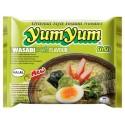 Zupka Yum Yum wasabi 60g Tajlandia