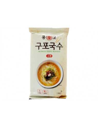 Makaron pszenny Kuksu 500g Korea