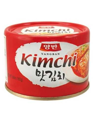 KIMCHI marynowana koreańska kapustusta 160g
