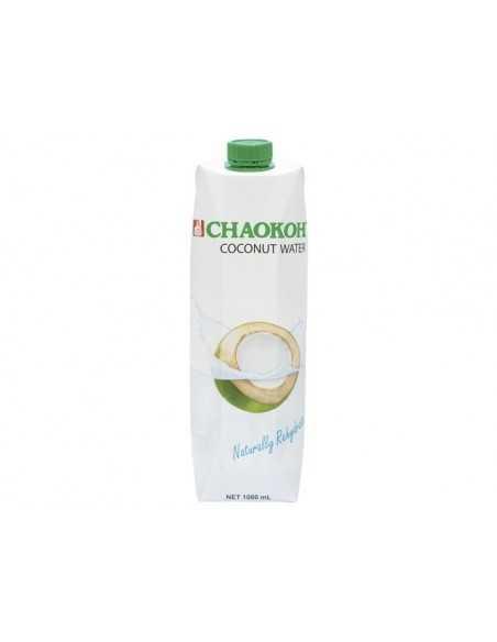 Woda kokosowa 12x1L CHAOKOH