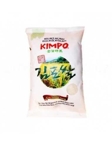 Ryż do sushi KIMPO 9,07kg