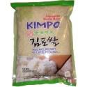 Ryż do sushi KIMPO 1kg oryginalne opakowanie!