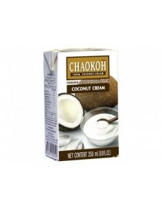 Mleko kokosowe 250ml - CHAOKOH