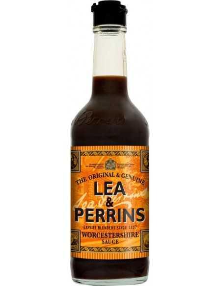 Sos Worcestershire 290 ml - Lea & Perrins