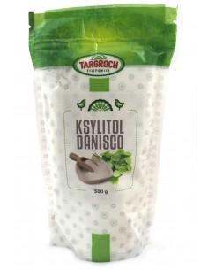 Ksylitol XYLITOL 500g Czysty Cukier Brzozowy