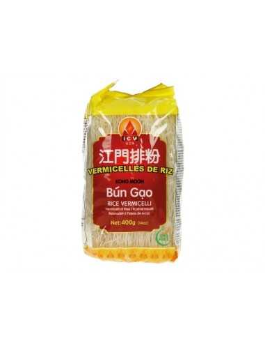 Makaron ryżowy nitki 500g