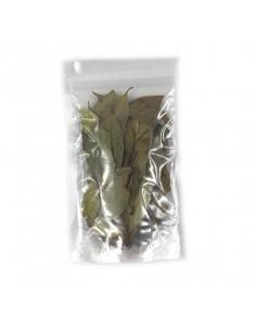 Marynowane liście gorczycy (kwaśne) 380g