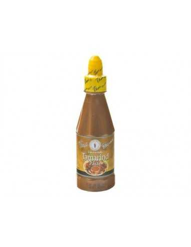 Pasta sezamowa tahini 400g DOYAL butelka