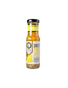 Sos śliwkowy, słodko-kwaśny 700ml