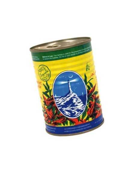Pikantna pasta Harissa 135g - bez chemii