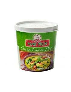 Pasta curry 400g zielona