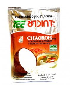 Mleko kokosowe mleczko w proszku 60g Tajskie