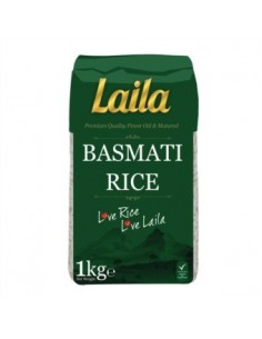 Ryż basmati 4,5kg Alesie Pakistan