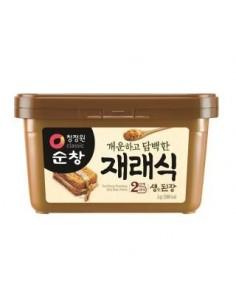 Pasta sojowa, Doenjang 500g KOREA