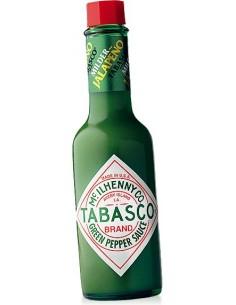 Sos TABASCO 60 ml z wędzonych papryczek Chipotle
