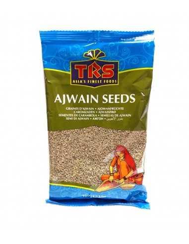 Adżwan Ajwain nasiona, 100g