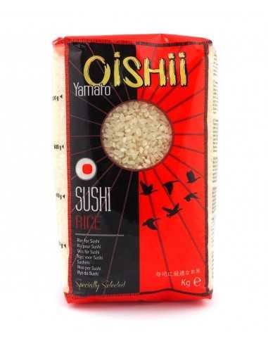 Ryż do sushi shinode Perla Kokusai 500g
