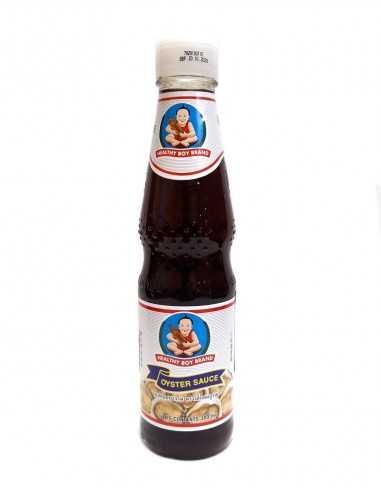 Sos ostrygowy Mae Krua 150ml - Tajlandia