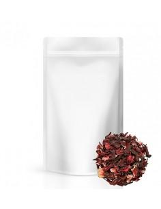 Hibiskus suszony 100g kwiat