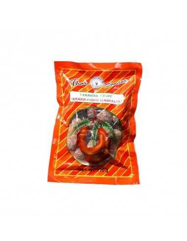 Cukierki z tamaryndowca 100g
