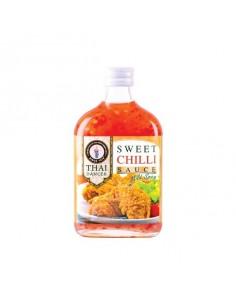 Sos chili Sriracha z czosnkiem 455ml