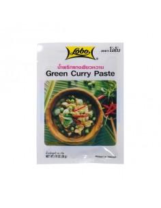 Pasta curry 50g żółta
