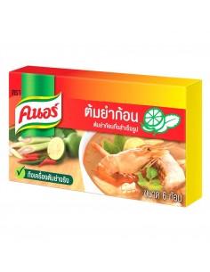 Kostki Bulionowe Wietnamskie Pho Ga 75g