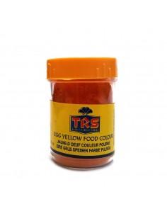 Barwnik spożywczy żółty proszek TRS