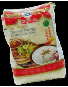 Ryż jaśminowy Thai Hom Mali Aroy-D 1kg