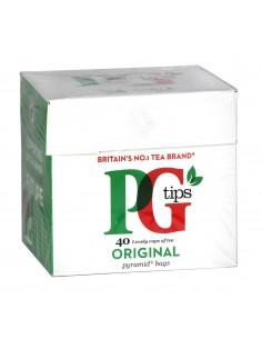 Herbata PG