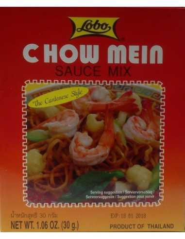 Przyprawa chow mein