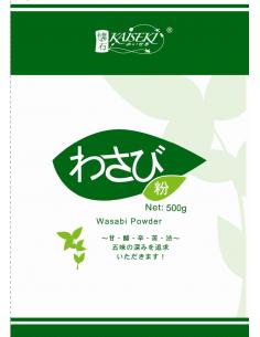 Chrzan wasabi proszek Kaiseki