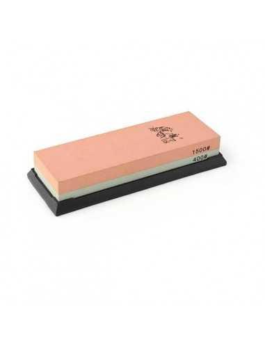 Kamień do ostrzenia noży 400/1500 - TAIDEA