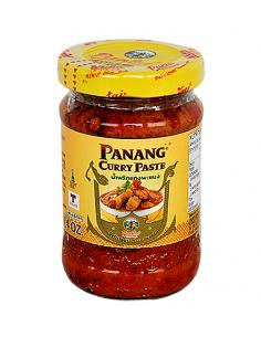 Pasta curry Panang 114g