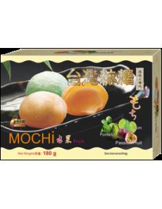 Mochi owocowe