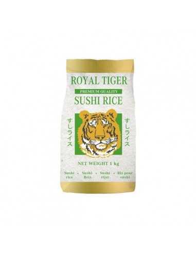 Ryż do sushi Premium 1kg Oryg. Opakowanie