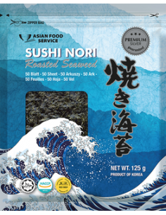 Glony do sushi Yaki Nori