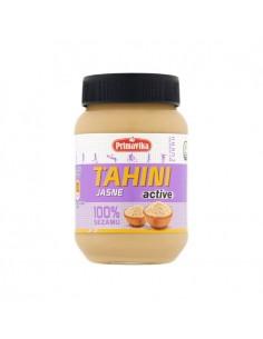Pasta sezamowa tahini