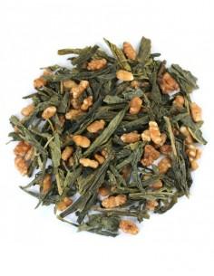 Herbata Zielona z Ryżem Genmaicha 50g