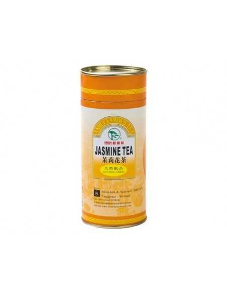 Herbata jaśminowa 150g Puszka