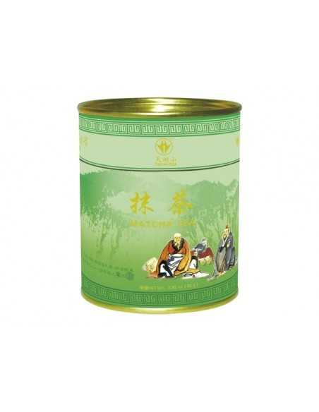 Matcha - herbata z Azji 80g