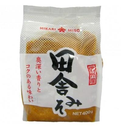 Pasta miso red, czerwona 400g Japonia
