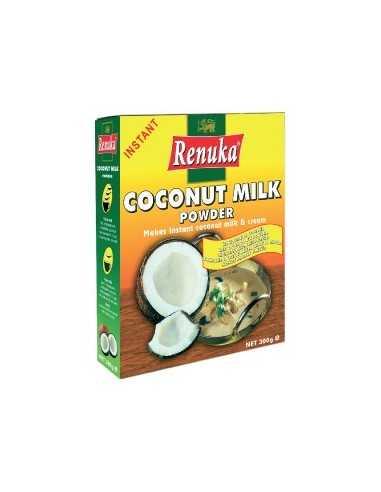 Mleko kokosowe mleczko w proszku 300g
