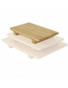 Deska do sushi, bambusowa - mała